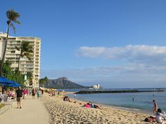Waikiki Beach (jcsullivan24) Tags: waikikibeach oahu hawaii