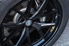 Mercedes G65 on HRE S101 (wheels_boutique) Tags: wheelsboutique wheelsboutiquecom wheels wwwwheelsboutiquecom mercedes g65 amg v12