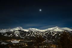 Breckenridge Under Moonlight (brian.pipe) Tags: nikon d500 sigma 17 50 breckenridge colorado night