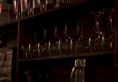 Pour Me Another (brittanywortham) Tags: glass colors lights bars colours riverside pentax jacksonville raindogs pentaxk50