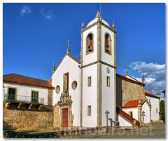 Mosteiro de Santa Maria de Vila Boa do Bispo (vmribeiro.net) Tags: santa portugal church maria vila boa igreja marco mosteiro rota bispo romnico canavezes
