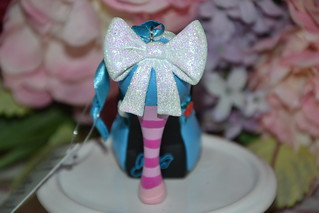 Shoes Ornament Alice