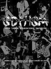 Schism fanzine book (changezine) Tags: zine fanzine punk hardcore rock indie magazine press punkzine punkfanzine straightedge emo mrr flipside diy selfpublished printed printedmatter newsprint indiepress