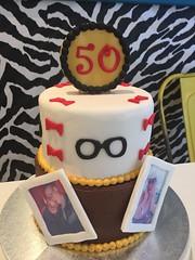 Cake for Lanvin