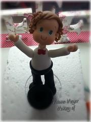 making of (Viviane Meyer) Tags: biscuit vivianemeyer