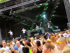 Back to the 90's Outdoor Festival Tilburg