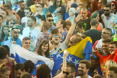 Crowd, Dance Arena @ EXIT Festival 2015 (Exit Festival) Tags: summer people fun audience serbia crowd atmosphere exit novisad festiva 2015 exitfestival petrovaradinfortress exit2015 exitfestival2015