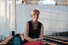 Sabine Bourgeau YKK DB (International Talent Support) Tags: accessories ykk its2015