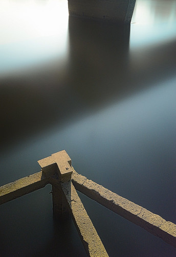 La géométrie de la rivière