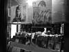 Gabriel Books, Northampton, MA (Downtownstreets) Tags: blackandwhite bookstore kerouac plath