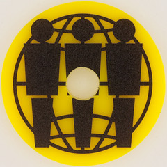45rpm turntable adapter - THIRD MAN RECORDS (Leo Reynolds) Tags: xleol30x squaredcircle 45rpm record jukebox turntable vinyl single platter disc spindle adapter adaptor centre center middle insert inner ebay sqset118 canon eos 40d xx2015xx xx45rpmadaptersxx sqset