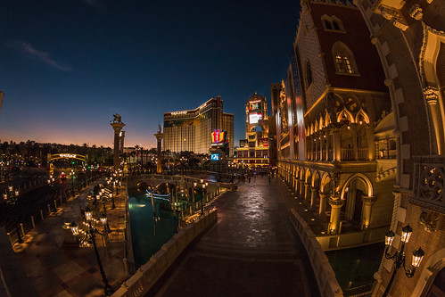 Thumbnail from The Venetian Resort Hotel & Casino