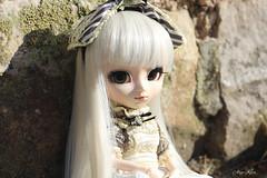 ^-^ (Alice-Kira) Tags: sepia doll alice classical pullip poupée
