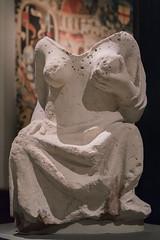 2014/10/09 14h11 Gargouille (Paris, vers 1240) (Valéry Hugotte) Tags: sculpture paris musée gargouille moyenâge muséedecluny