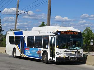Oakville Transit 1301