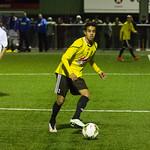 Petone FC v Wellington Phoenix 72
