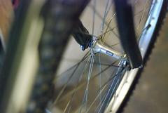 "24"" GT Outpost Trail (hamilton.pedrick) Tags: mountain bike steel trail mtb gt hybrid outpost shimano 4130 crmo chromemoly"