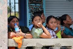 Santa Cruz court case 20 (Dis da fi we) Tags: toledo belize puntagorda maya hickateebelize hickateepuntagorda jungle rainforest forest wildlife culture mayalandrights protest cottages hickatee