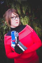 holiday2016-g01 (jobevvy) Tags: peddlersvillage 2016 onlocation christmas cosplay anime gaming xmas photoshoot