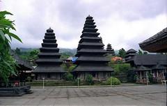 Besakih - Bali  - 1993(1)