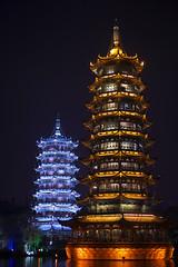 170106195855_A7s (photochoi) Tags: guilin china travel photochoi 桂林 桂林夜景 兩江四湖