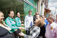 Campanha Marta Suplicy 01set2016-264 (BW Press) Tags: caminhada carrão eleição marta matarazzo pmdb prefeitura saopaulo suplicy urna voto