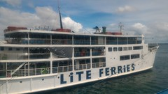 M/V LITE FERRY 7 (BukidBoy_31) Tags: liteferry7 liteferries liteshipping ships philippineships philippineship ship cebuport cebucity philippines