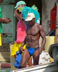 (Legin_2009) Tags: black blackman blue caribbean male hombres man hombre persona الرجال guys mec homme guy males mecs person люди אנשים gente 男子 hommes men personas männer outside persons african outdoors people पुरुषों