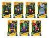 LEGO Batman Movie LED Lites (TooMuchDew) Tags: lego thelegogroup legobatman thelegobatmanmovie batman glamrockerbatman kimonobatman easterbunnybatman batgirl joker harleyquinn brucewayne santoki led ledkeylite keychain minifigure