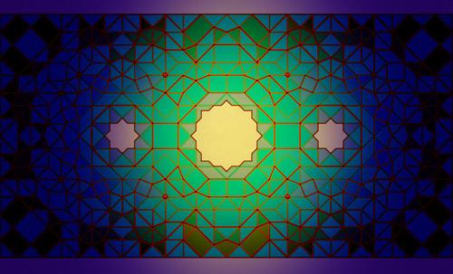 """Constelaciones Axiales, visualizaciones cromáticas de trayectorias astrales • <a style=""""font-size:0.8em;"""" href=""""http://www.flickr.com/photos/30735181@N00/31797875883/"""" target=""""_blank"""">View on Flickr</a>"""