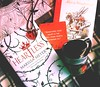 Heartless ❤ (melike erkan) Tags: iphone iphonepic books book heartless marissameyer ya readmore currentlyreading black white red heart love alice aliceinwonderland aliceinwonderlandretelling