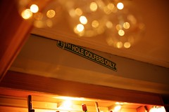 Bar 19 (Kym.) Tags: 19 andalucía andalusia bar board day7 nerja pub sign spain 19thhole 19thholegolfer