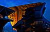 Estructura (Franco D´Albao) Tags: francodalbao dalbao lumix estadio stadium estructura structure fútbol fooball soccer balaódos vigo noche night gradas cubierta