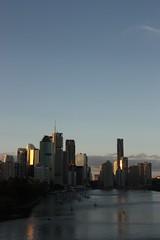 Sunset (iainrmacaulay) Tags: brisbane qld australia sunset