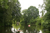 Schloss Harpstedt (Owl Prints) Tags: harpstedt water waterreflections reflections duckhouse trees germany landscape