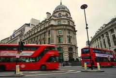 伦敦 London (A photo, a story.) Tags: 伦敦 london 街景 street 城市 city uk 英国