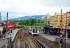 Majorstuen (kfinlay) Tags: tbanen sporveien oslo holmenkollen metro subway