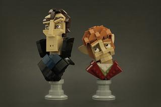 Elementary my dear Bilbo