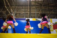 IMG_6910.jpg (gorelikspb) Tags: jump trampoline прыжки батут черлидеры cheerleadergirls