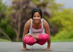 (h3172010) Tags: nepal toronto canada yoga