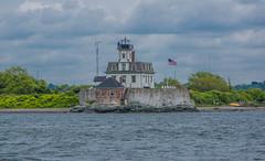 Rose Island Lighthouse 6-6-15 314.jpg (jlucierphoto) Tags: ocean sea lighthouse water island boat lighthouses sailing outdoor newport boating vehicle rhode