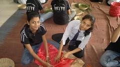 Pooja Thali Marketing Campaign at LTIMSR (2)
