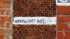 / Nieuwevaart - 19 juni 2015 (Ferdinand 'Ferre' Feys) Tags: gent ghent gand belgium belgique belgië streetart artdelarue graffitiart graffiti graff urbanart urbanarte arteurbano ferdinandfeys