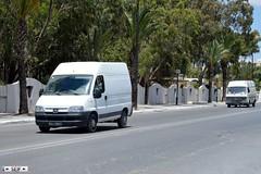 Peugeot Boxer +Volkswagen LT Tunisia 2015 (seifracing) Tags: bus cars volkswagen mercedes europe cops traffic britain tunisia tunis transport s voiture vehicles transit bmw vehicle vans trucks van peugeot spotting services tunisie brigade tunisian tunesien seifracing