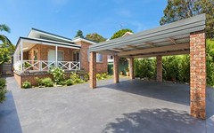 22 Dolans Road, Woolooware NSW