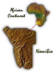 namibia-map