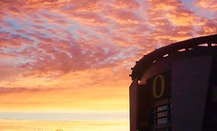DSC_6421 (your pal ryan) Tags: sunset oregon universityoforegon autzen