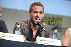 Ryan Reynolds (Gage Skidmore) Tags: california ed tim san comic ryan diego center gina miller convention brianna con tj morena reynolds hildebrand 2015 baccarin carano deadpool skrein