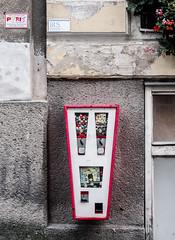 Beckmanngasse 80 - 1140 Wien