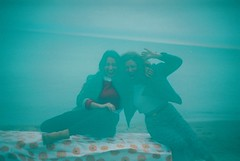 Picnic (Laura-Lynn Petrick) Tags: picnic series hotdogs lauralynnpetrick lauralynnpetrickfilm lauralynnpetrick35mm lauralynnpetrickladies